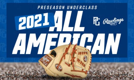 Van Kempen Named Preseason All-American