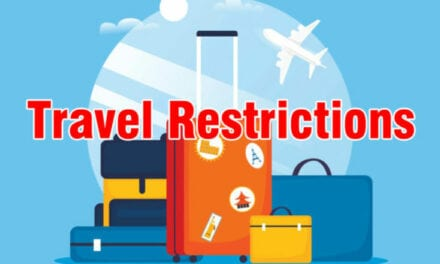State Releases New Travel Guidance