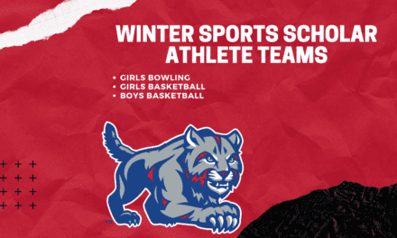 3 Winter Sports Teams Earn Scholar Athlete Status