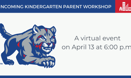 Incoming Kindergarten Parent Workshop