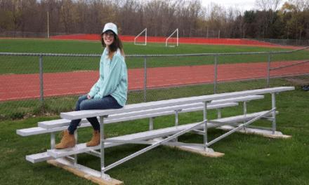Skyler Misiaszek Completes Girl Scout Gold Award Project