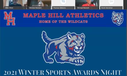 Winter Sports Awards