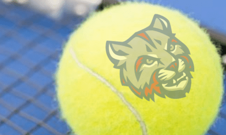 CES Tennis Courts Closed