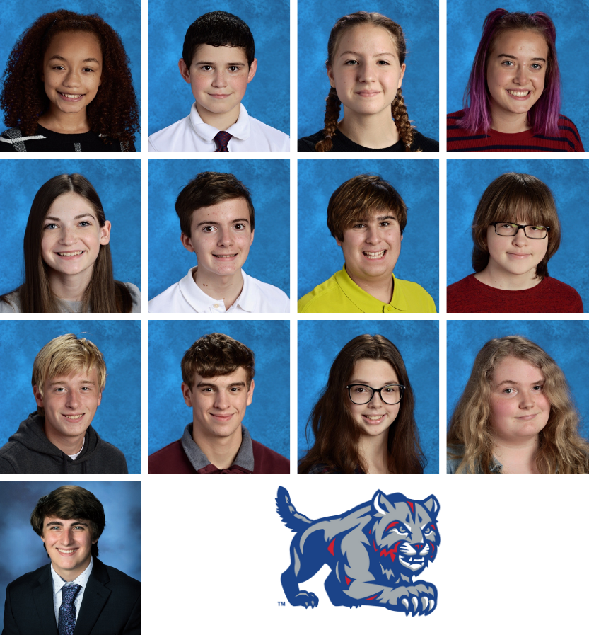 students of the quarter collage