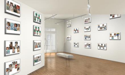 Virtual Art Shows Go Live