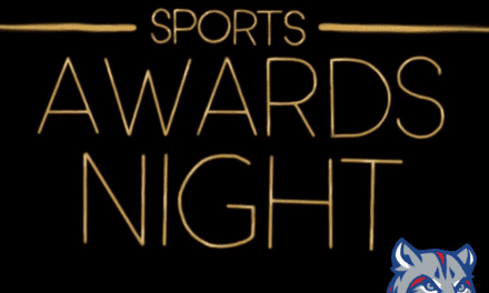Spring Sports Awards on June 14