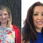 Schodack Welcomes New Assistant Principals: Hillary Brochu & Nicole Martin