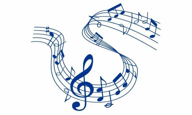 October Friday Morning Music Series!