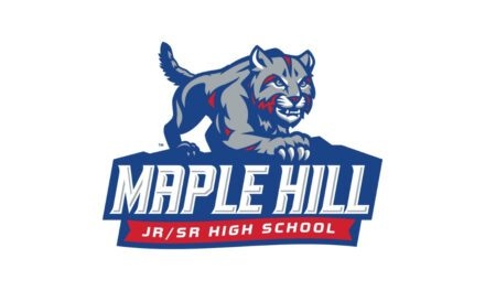 POSTPONED: Maple Hill Back to School Dance